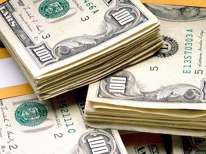 Курс доллара сбербанк киров