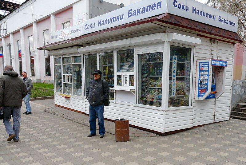В Кирове разрабатывают схему