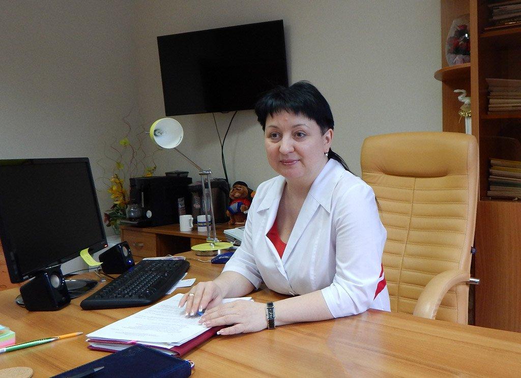 Сайт больницы 3 в луганске на