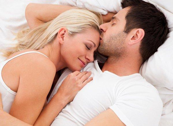 правила качественного секса: