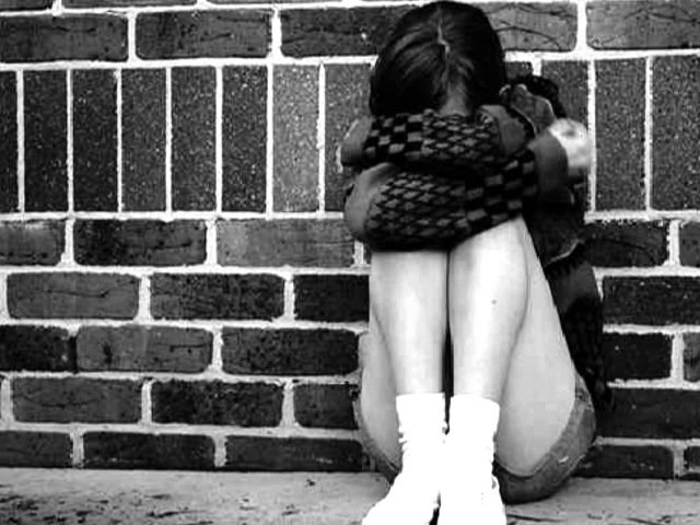 Американские военные совершили групповое изнасилование несовершеннолетних к