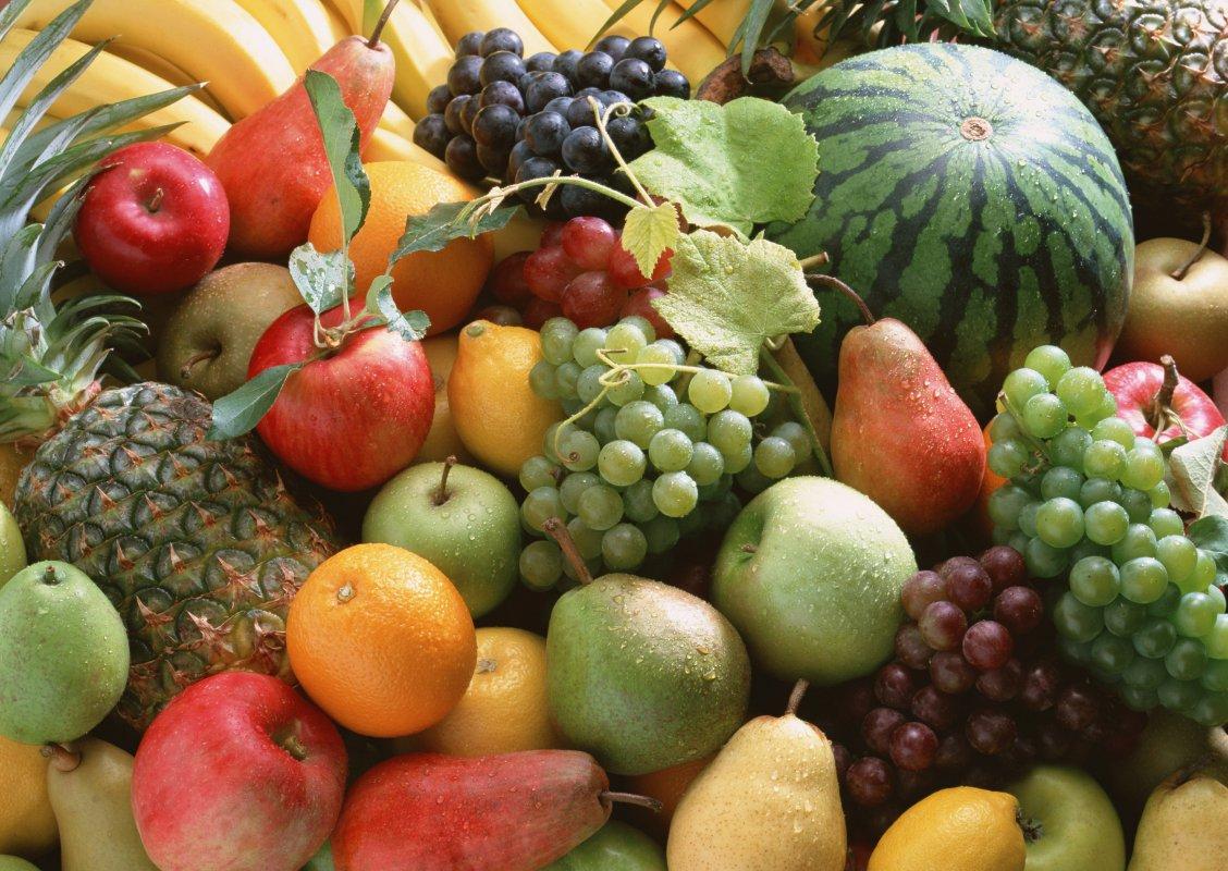 Ученые выяснили что овощи и фрукты вредят здоровью человека