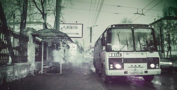 автобусов 38 маршрута