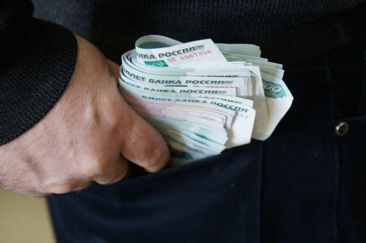 Предлагает случайной прохожей за деньги 10 фотография