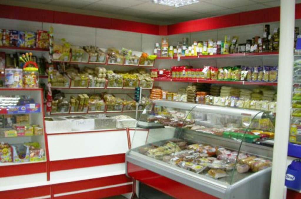 Как в торговых автоматах продают табачные изделия сша