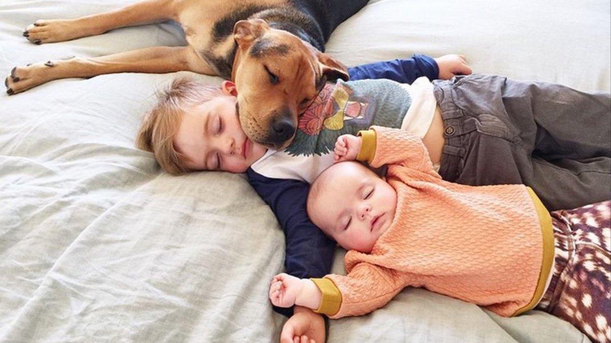 Спящая матьи сын 17 фотография