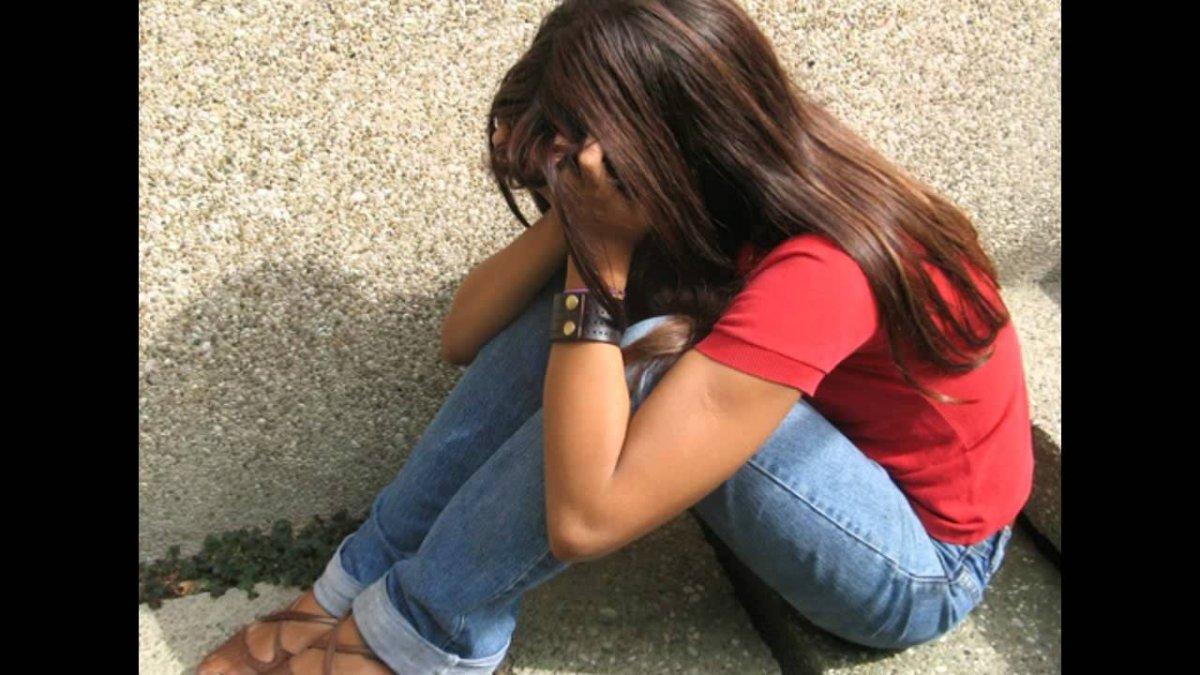 В Малмыжском районе пьяный отец избивал 12-летнюю дочь.