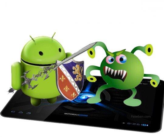 Найден самый хитроумный вирус для Android