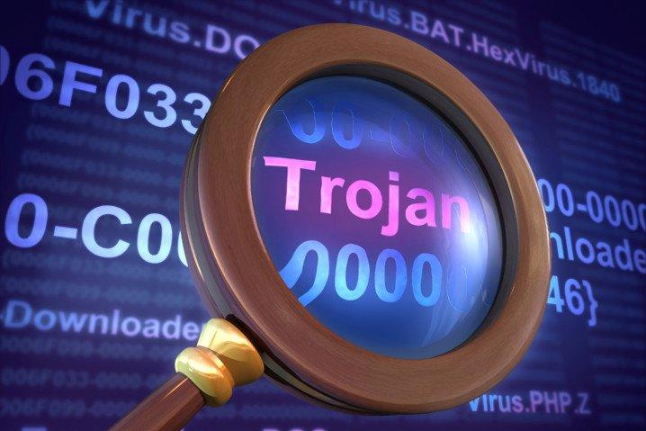 В сети распространяется опасный вирус от лица онлайн-магазина