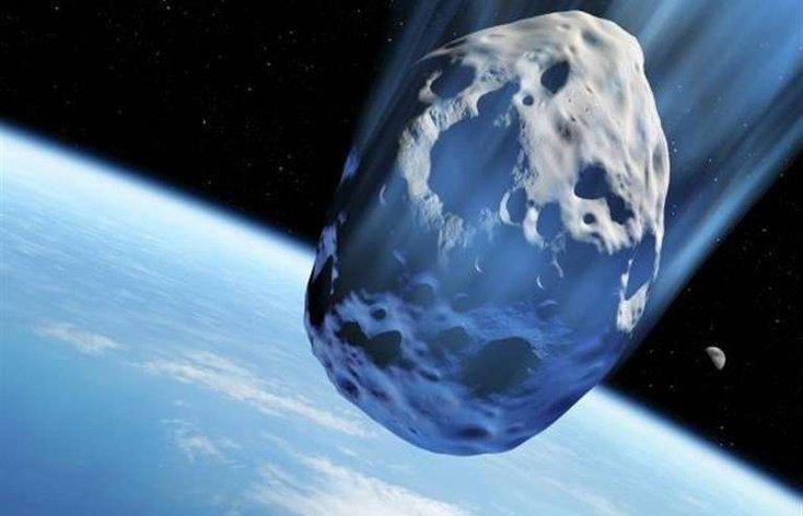 Ученые придумали как взрывать астероиды