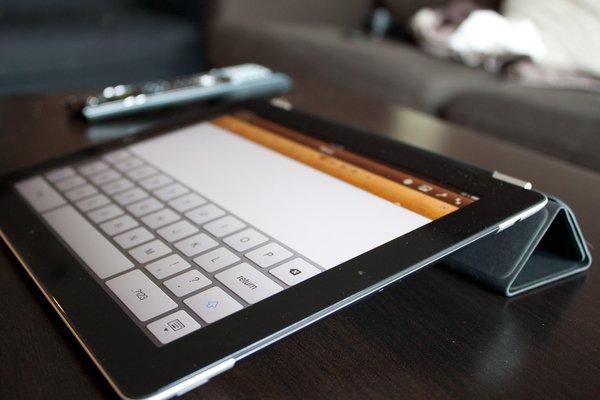 Обновление iOS 9.3 приводит к сбою работы планшетов iPad