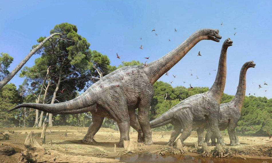 Малярийный комар мог стать предпосылкой вымирания динозавров— Ученые
