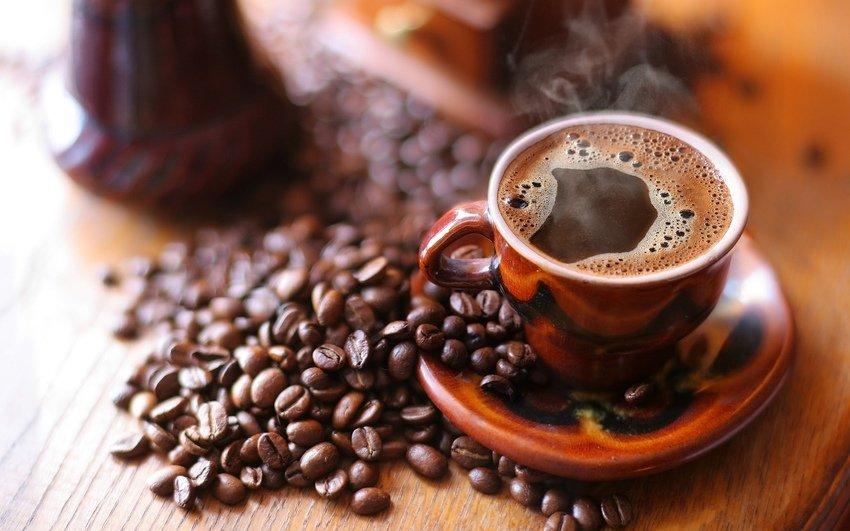 Названы четыре причины почему мужчины должны пить больше кофе