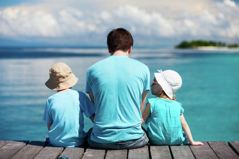 Ученые возраст и привычки отца отражаются на здоровье его детей