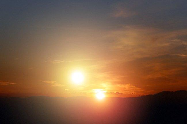 Совсем скоро нанебе вспыхнут два солнца— Ученые