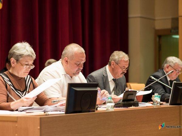 Общественную палату наделили правом законодательной инициативы