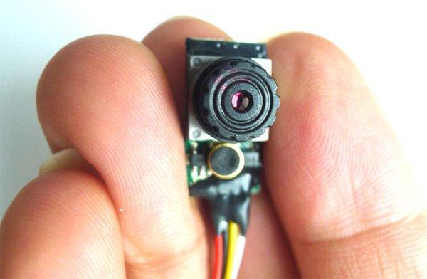 Скрытая камера фото