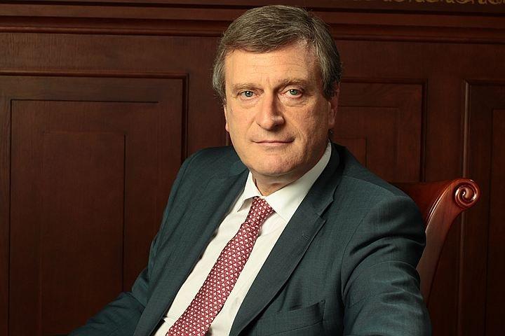 Руководитель  Росреестра назначен врио губернатора Кировской области