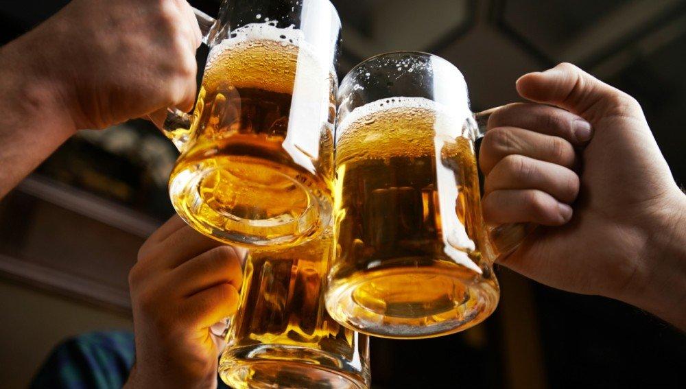 Бельгийские ученые собрали больше тонны мочи, чтобы приготовить изнее пиво