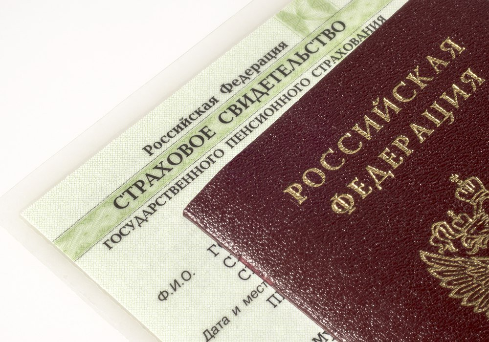 Россияне получат уникальный личный номер который заменит СНИЛС и ИНН