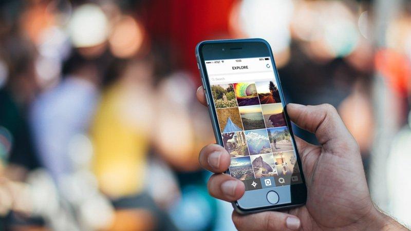 Instagram ввел функцию-шоу