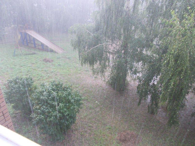 Погода в петербурге 2 недели назад