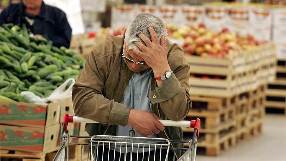 Российское продовольственное эмбарго продлевается ссегодняшнего дня доконца 2016 года