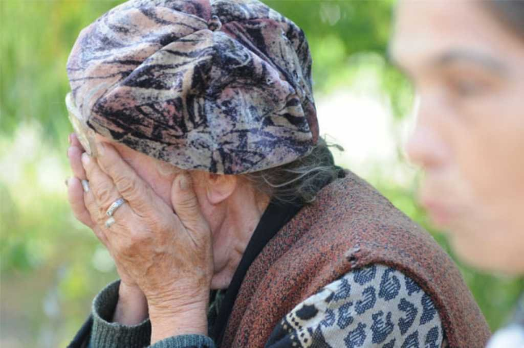 Полицейские задержали правонарушителя, обманувшего больше 10-ти кировских пожилых людей