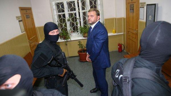 Суд арестовал земельный участок прежнего кировского губернатора Белых