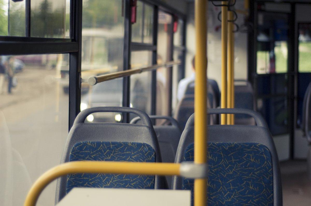 Шофёр автобуса вКирове спас пассажира впроцессе приступа эпилепсии