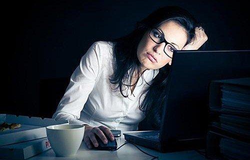 Работа вночную смену опасна для жизни, доказали ученые
