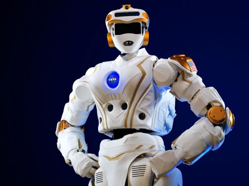 NASA заплатит $1 млн засоздание модели робота для экспедиций наМарс