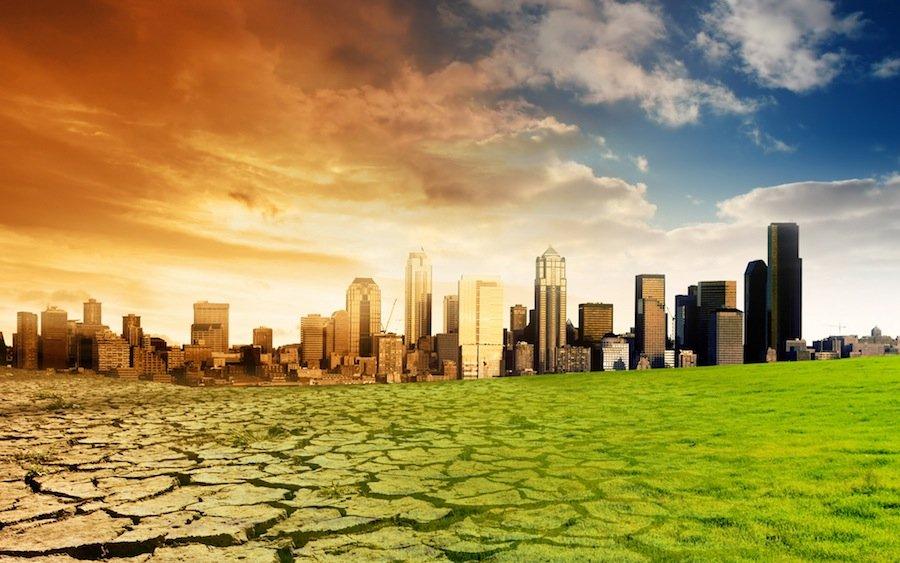 Через 100 лет Земля поменяется вхудшую сторону