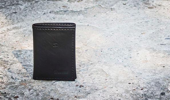 ВНовосибирске выдумали кошелек, который нереально потерять
