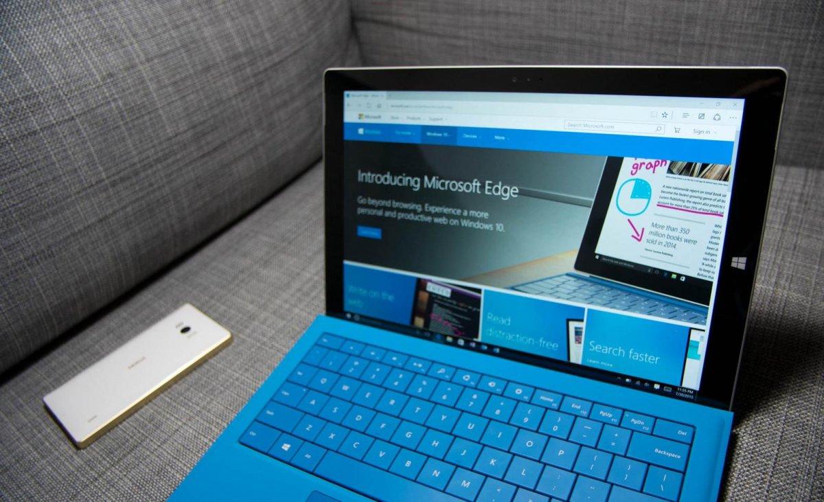 Microsoft будет платить пользователям браузера Edge ипоисковика Bing