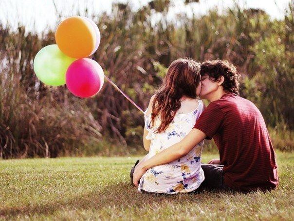 Ученые: любовь появляется после четвертого свидания