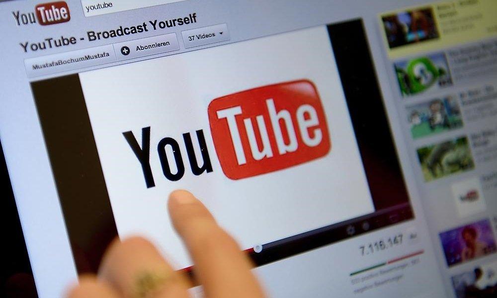 YouTube запустит новый раздел Backstage