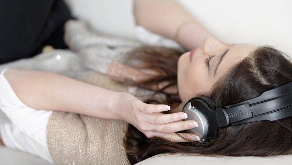 Ученые сообщили, что музыка может посодействовать вылечиться отрака