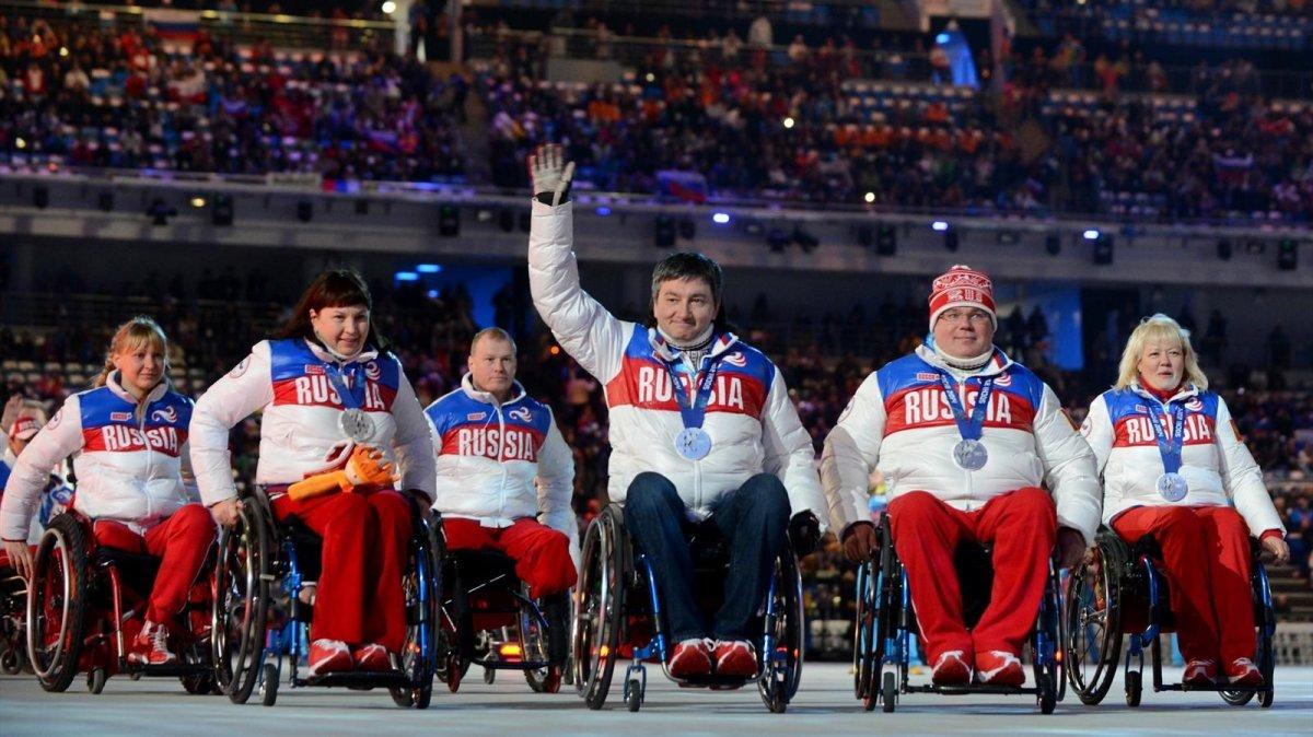 Медведев считает отстранение русских паралимпийцев «верхом несправедливости»