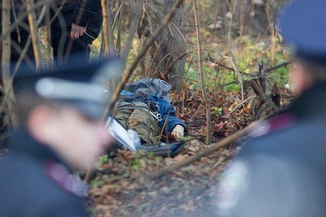 Схвачен подозреваемый вубийстве жительницы п.Светлополянск Верхнекамского района