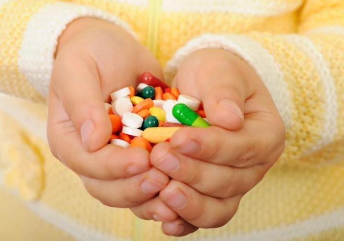 диагноз пищевая аллергия