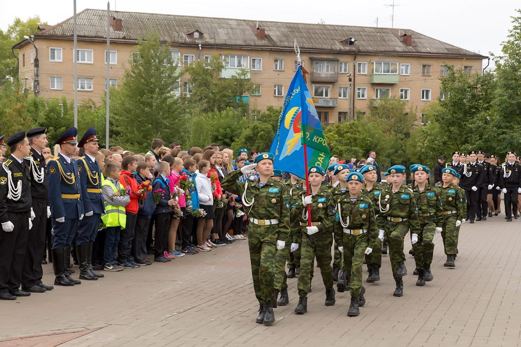 ВХабаровске почтили память погибших во 2-ой мировой войне