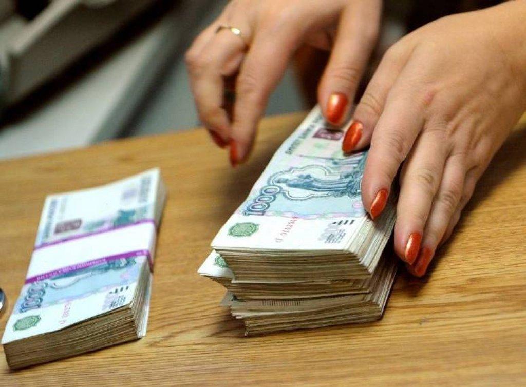 ВКирове осудили заведующую детским садом, похитившую 2 млн руб.