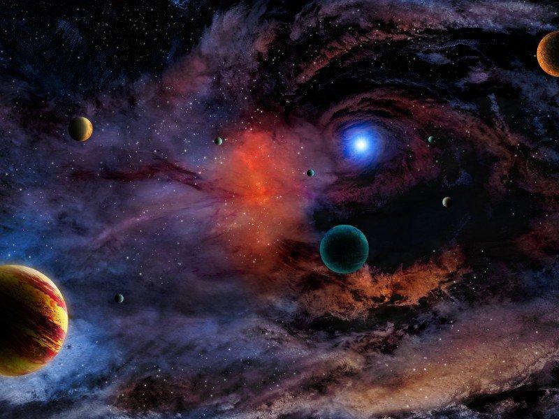 Открыт секрет «прозрачности» галактики— ученые