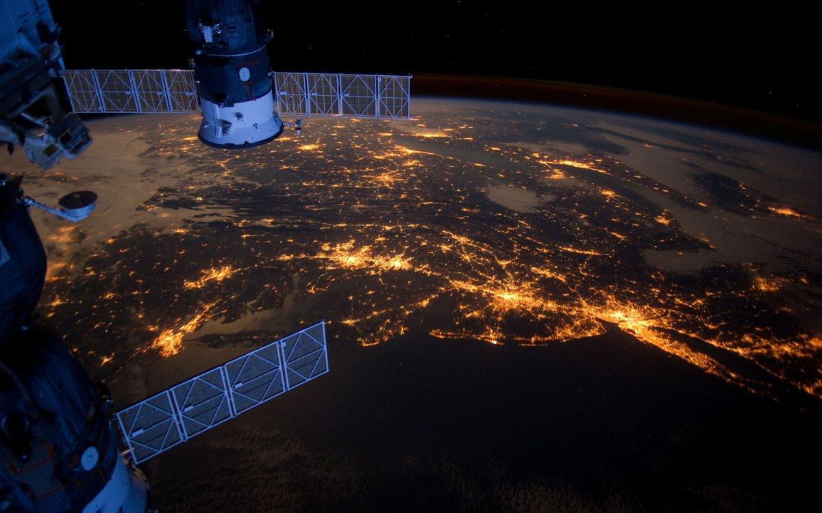 Жители России получили возможность «космического» принятия в слабости