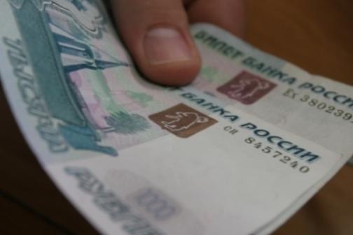 Кировчанку оштрафовали на40 тыс.  руб.  завзятку инспекторам ДПС