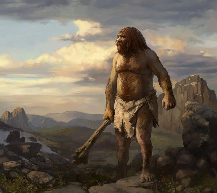Ученые: Эволюция сделала человека склонным кнасилию