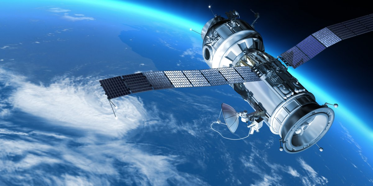 Небесный интернет от иностранных компаний признают преступным натерритории Российской Федерации