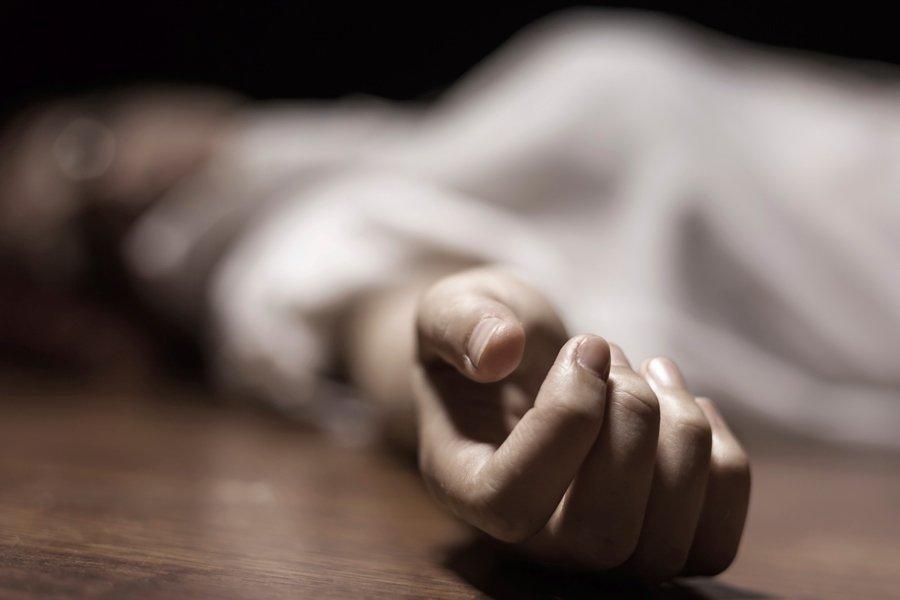 ВНововятске 27-летнюю девушку отыскали погибшей влуже горячей воды