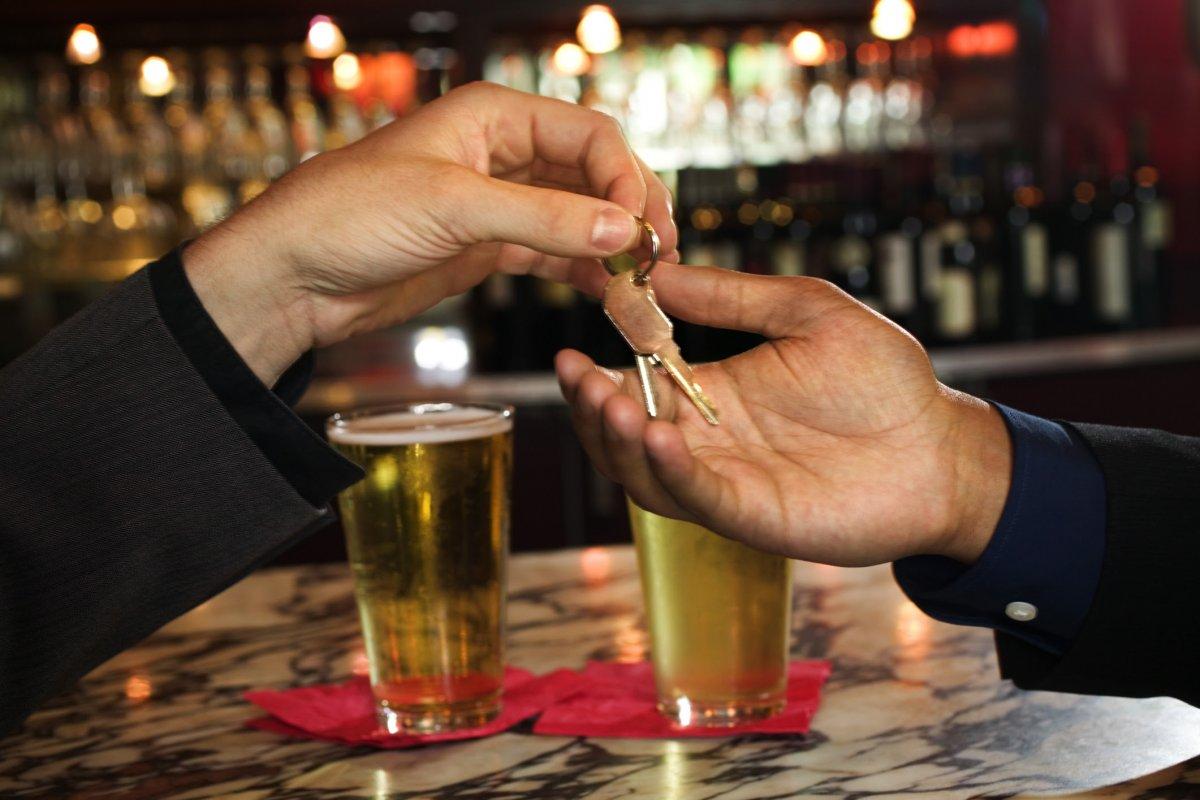 Неменее 600 кировчан повторно сели заруль всостоянии алкогольного опьянения